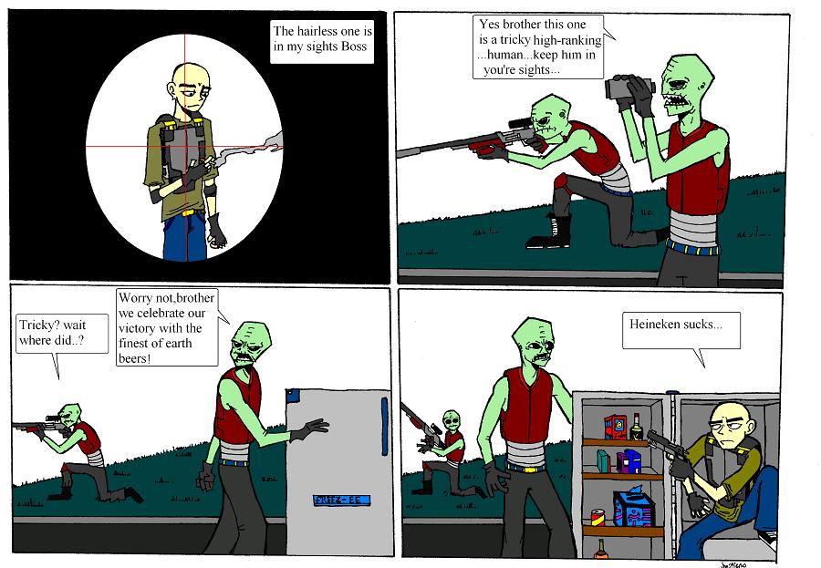 pre- nukageddon 1